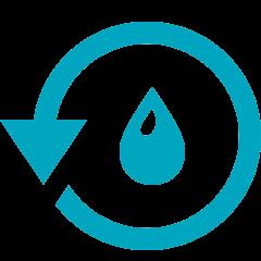 Piktogramm Wasserzählertausch